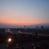 イタリア中部の旅「フィレンツェを拠点にめぐる旅!フィレンツェの夕景に魅せられて」