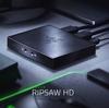 Razer、ビデオキャプチャ『Razer Ripsaw HD』発売!4Kパススルー出力対応!PS4やニンテンドースイッチにも接続可能