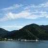 松崎海水浴場 温泉街に位置する便利で広々としたビーチ。遠浅なので子連れにも◎