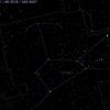 おうし座の主星アルデバラン 黄道十二星座の中で最も明るく輝く星