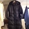 【40代ファッション】シンプリストの冬アウターは2着。2016年のNEWINコートはこれ。
