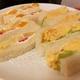 銀座で気軽にモーニング!美味しいサンドイッチを手頃なお値段で楽しもう!