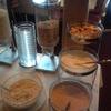 2013年スイス旅行⑰ 3100 クルムホテル ゴルナーグラート(3100 Kulmhotel Gornergrat)朝食