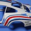 マルティーニ ポルシェ935ターボ #10