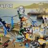 LEGO 31084 海賊コースター