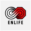 ブログでのご報告が遅れてしまいましたが、「ENLIFE」に所属しました!
