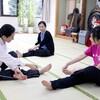 気のトレーニング体験レッスン~ 札幌で『気を習いたい』あなたに最初の一歩