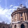 オックスフォードの街で:いろいろな博物館と植物園、スロバキア料理を楽しむ