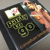 MTV Party To Go Canadian Limited Edition
