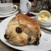 ケンブリッジの美味しいカフェ~Fitzbillies