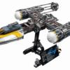 レゴ(LEGO) スター・ウォーズ 2018年後半の新製品画像が公開されています。
