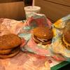 『チーズロコモコ・ガーリックシュリンプ・ハワイアンスパイシーバーベキュー』マクドナルド新商品を最速で食べ比べ‼️ハワイアンバーガーズ良いと思います‼️