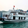 Halong Bay - Great wonder of the world