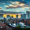 Kerasのボストン住宅価格回帰データセットを表示する簡単サンプル