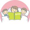 3人目が産まれたら寝かしつけはどうする?年の差が小さい甘えん坊兄弟の寝かしつけ体験談