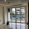 タイ パタヤの不動産 コンドミニアムの内装④ ~INDEXでカーテンと壁紙を予約する~