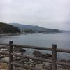 久しぶりに真鶴半島へ行って来ました。