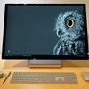 Surface Studio 発売予定日6月15日