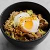 白菜牛丼のレシピ