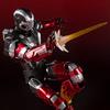 抽選販売【アイアンマン3】S.H.フィギュアーツ『アイアンマン マーク22 ホットロッド』可動フィギュア【バンダイ】より2019年4月発送予定♪