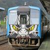 消えゆく鉄道むすめに会いに行く? 三江線の観光キャンペーンキャラ・石見みえに会ってきました!