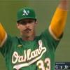 【MLB】アスレティックス ひげが特徴のメンデン投手今季初登板!結果はいかに…