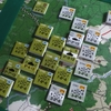 【Grand Operational Simulation Series】「Hurtgen:Hell's Forest」Bloody Bucket Solo-Play AAR