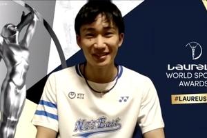 【バドミントン】桃田賢斗が1年2カ月ぶりの国際舞台へ! リハビリの苦悩・東京五輪への想い・将来の夢とは