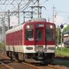 《近鉄》【写真館146】名古屋線で単独で走る9000系FW01
