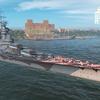 ティア10プレミアム巡洋艦 ナポリ(27日13時半更新)