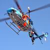 山岳遭難救助ヘリ、有料化をどう思う