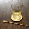 でく工房・中村一也さんのグラスや小鉢などが入荷致しました