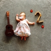 0歳2ヶ月 次女の成長記録