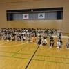4年生:学習発表会の練習