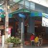 最近見つけたお気に入りクイッティアオのお店:メープラニーレストラン