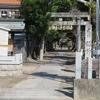 尾張式内社を訪ねて ㊶ 綿神社