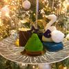 【クリスマスアフタヌーンティー】インターコンチネンタル ロンドンパークレーン