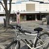 自転車旅初心者が東京から大阪まで自転車で完走した話 2日目 沼津~島田