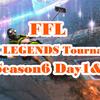 FFL APEX LEGENDS Tournaments Season6 Day1&2 結果速報&まとめ