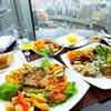 おすすめなビュッフェの予約サイトは一休.com【全国約2,000店以上の厳選レストラン】