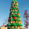 レゴランド名古屋 / アトラクション・食べ物 & シーライフ名古屋レポート 11・12月