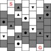 反転迷路:問題8