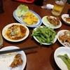 女房と台湾料理