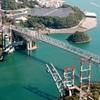天草五橋開通50年
