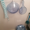 風呂桶と風呂イス