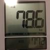 コロナウィルスと体重・体脂肪~その3