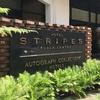 デザインがオシャレ!ホテル・ストライプス・クアラルンプール宿泊記【Hotel Stripes Kuala Lumpur, Autograph Collection】