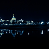 夜の奇美博物館