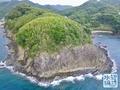 【459】瀬崎のヒョウタン池(島根県松江)