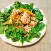 パクチー大好き! パクチーと豚肉のアジアン炒めのレシピ